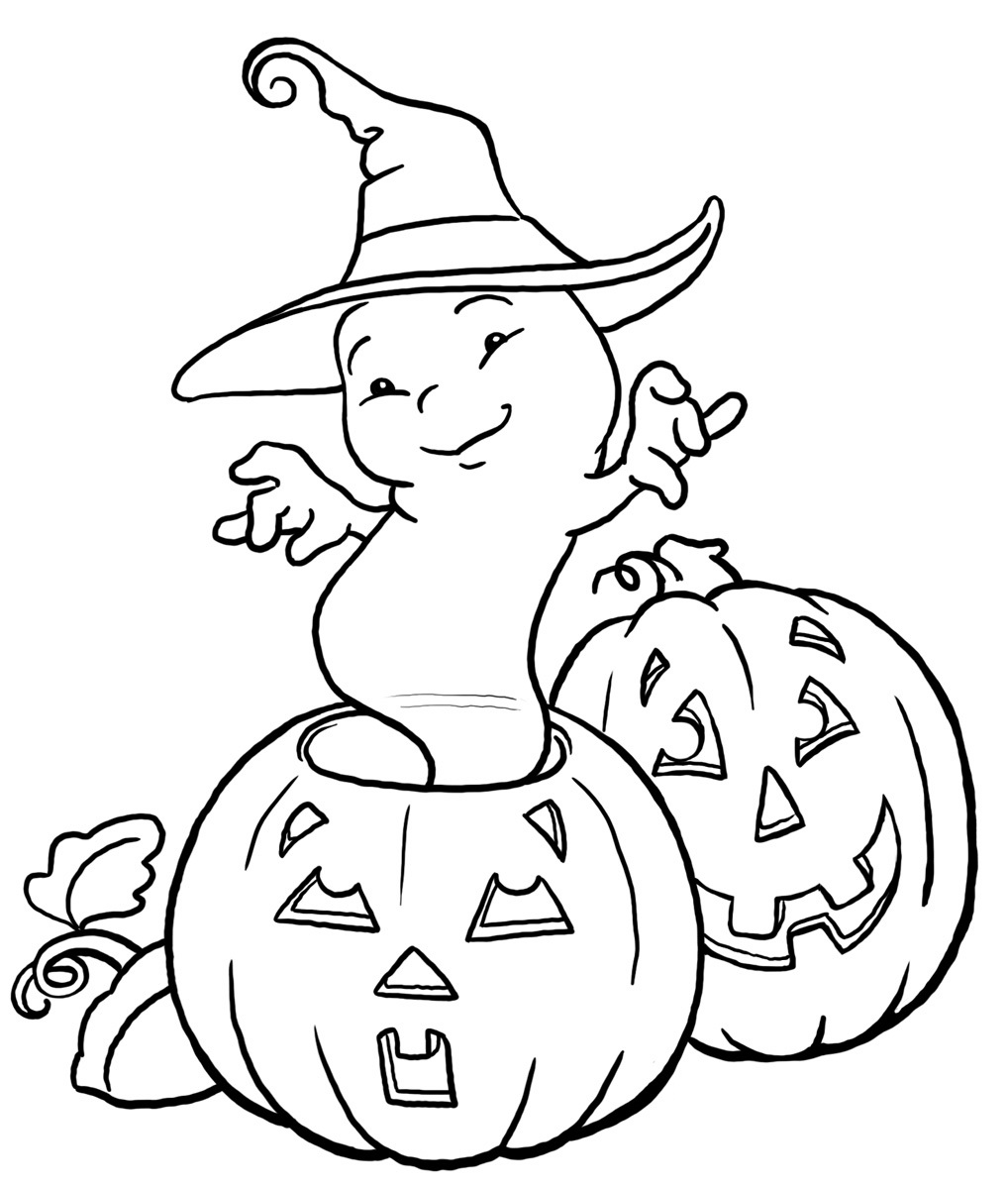 halloween ghost coloring pages halloween 2016 printable coloring pages for toddlers pages ghost halloween coloring