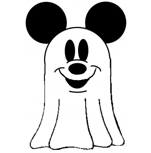 halloween ghost coloring pages simple ghost coloring pages ghost pages coloring halloween