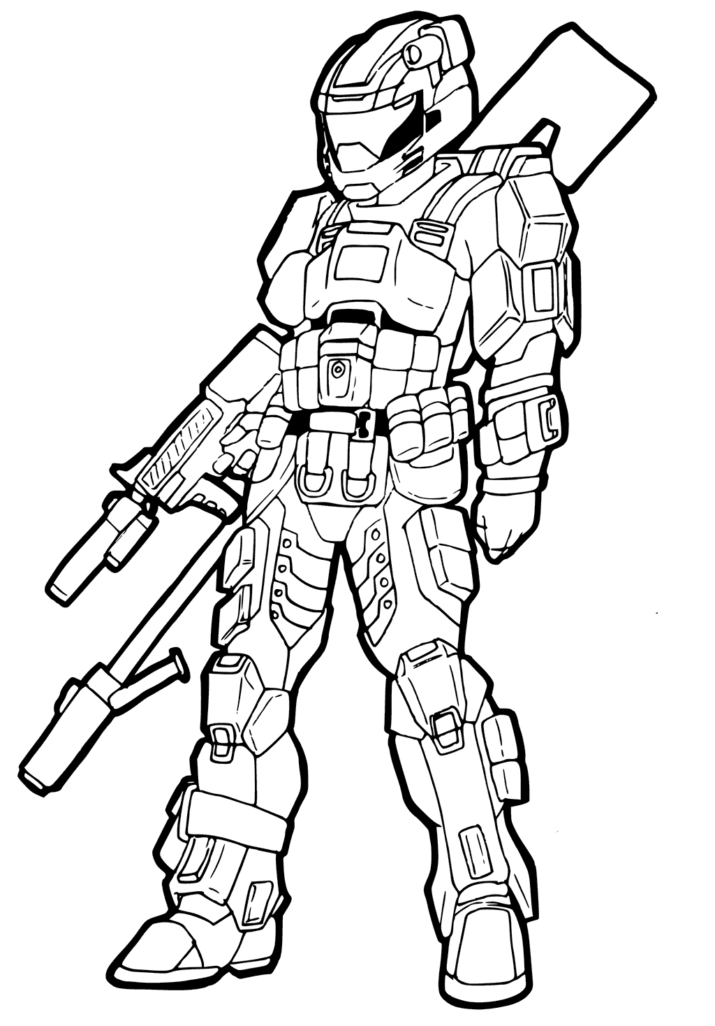 halo 5 coloring pages halo 5 coloring pages free download on clipartmag 5 pages halo coloring