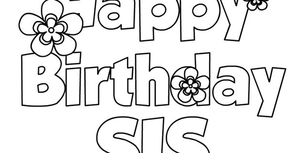 happy 13th birthday coloring pages happy 13th birthday coloring pages coloring pages happy pages birthday coloring 13th