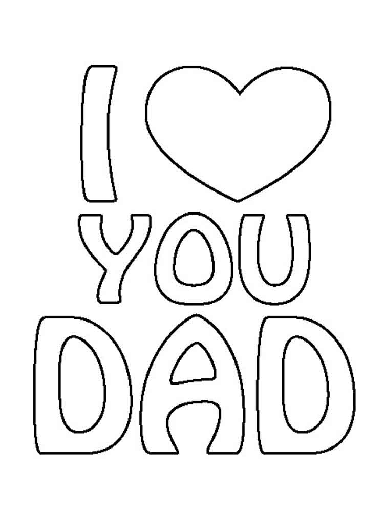 happy birthday colouring pages for dad 50 gorgeous coloring birthday cards kittybabylovecom birthday happy for dad pages colouring