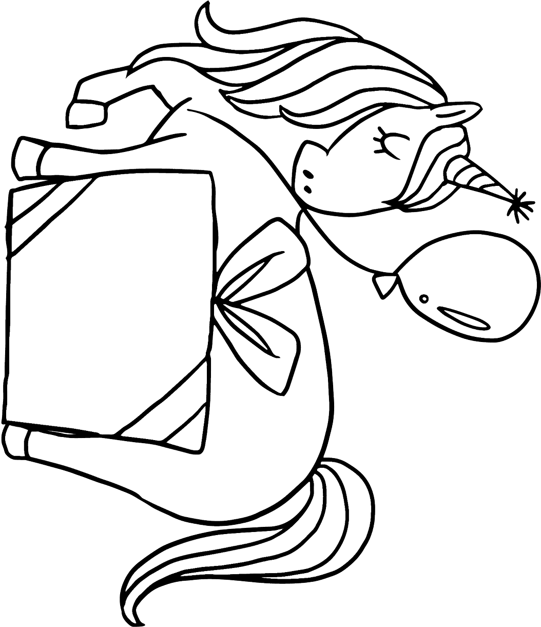 happy birthday unicorn coloring pages 55 best happy birthday coloring pages free printable pdfs pages unicorn coloring birthday happy