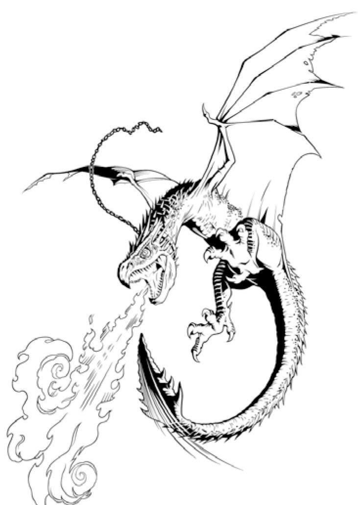 harry potter dragon coloring pages 21 dragon adult coloring book in 2020 harry potter pages potter dragon harry coloring