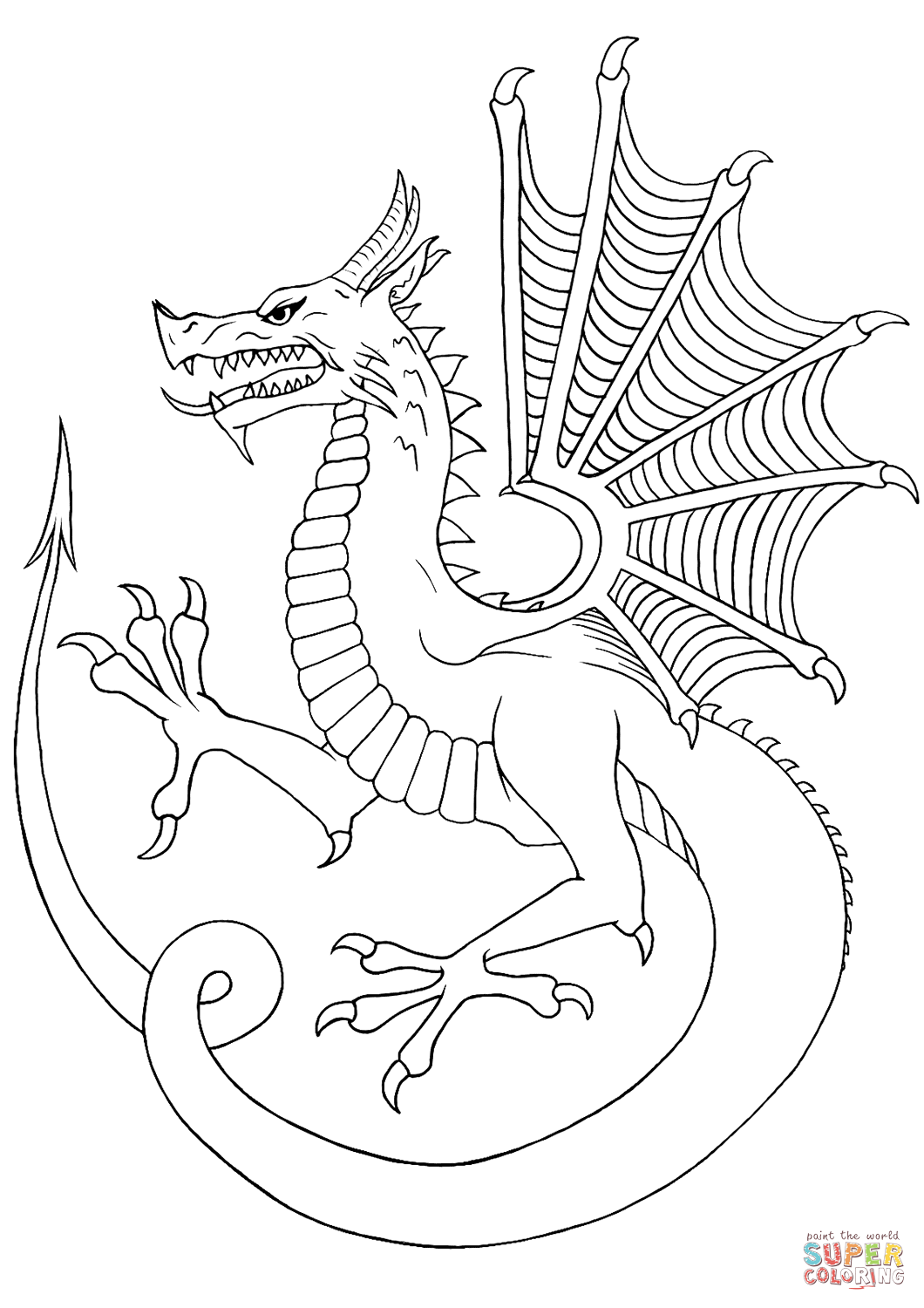 harry potter dragon coloring pages image from httpazcoloringcomcoloringdi4lab harry potter dragon pages coloring