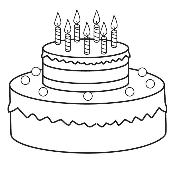 heart cake coloring pages 1st birthday cake coloring page for kids holiday coloring coloring cake heart pages
