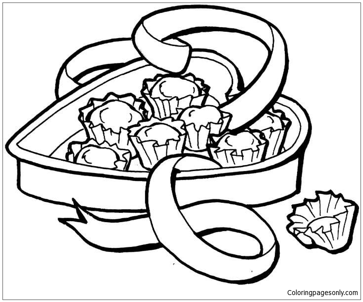 heart cake coloring pages 28 birthday cake coloring page in 2020 big birthday cake pages heart cake coloring