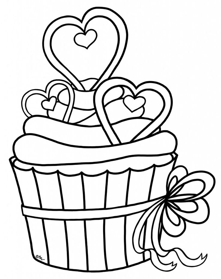 heart cake coloring pages 2nd birthday cake coloring page for kids holiday coloring heart pages cake coloring