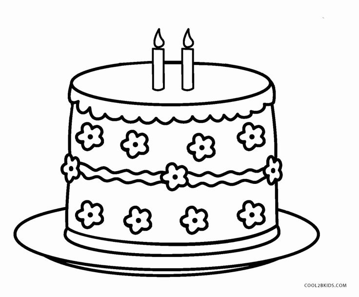 heart cake coloring pages a very big birthday cake and creative coloring for kids pages cake heart coloring