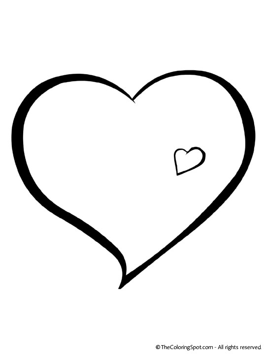 heart cake coloring pages ake and hearts holiday coloring page coloring pages cake pages coloring heart