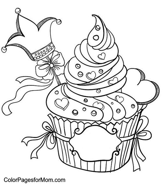 heart cake coloring pages love birthday cake a764 coloring pages printable coloring heart pages cake