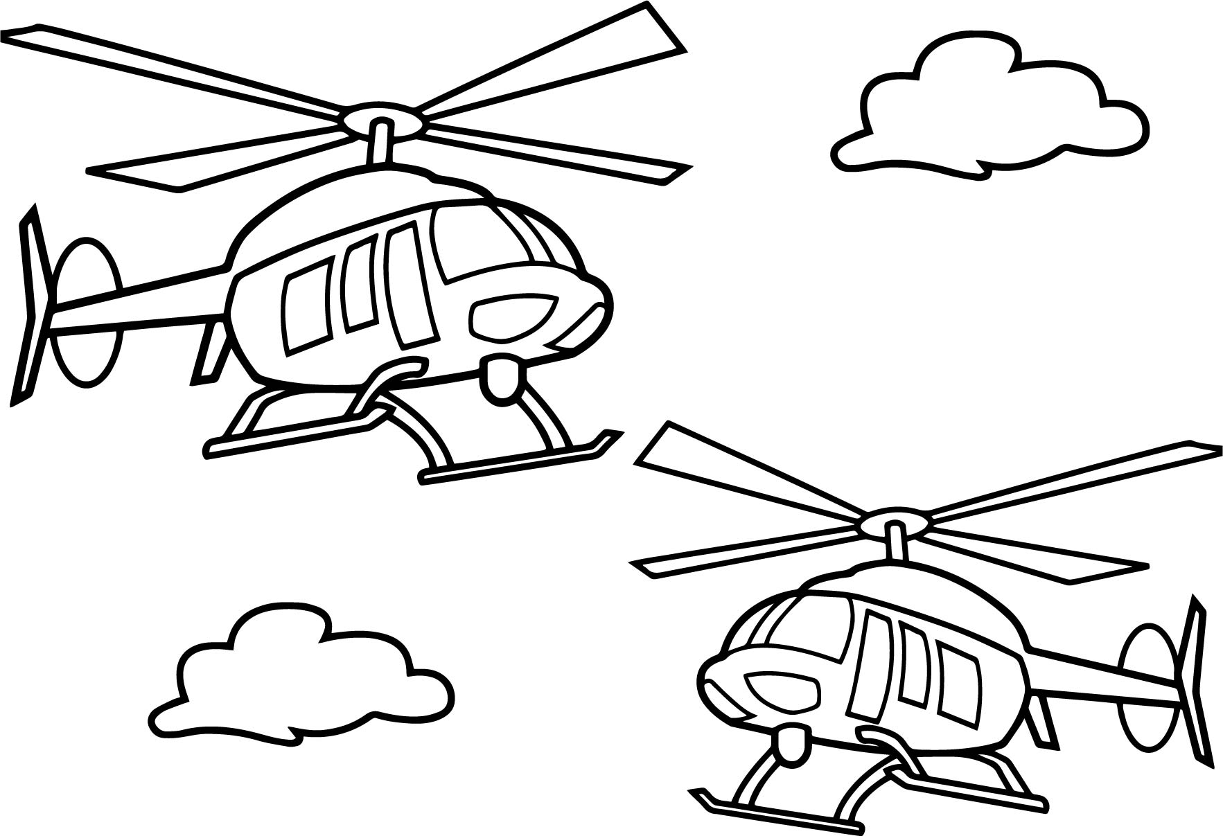 helicopter colouring pages free printable helicopter coloring pages for kids pages colouring helicopter
