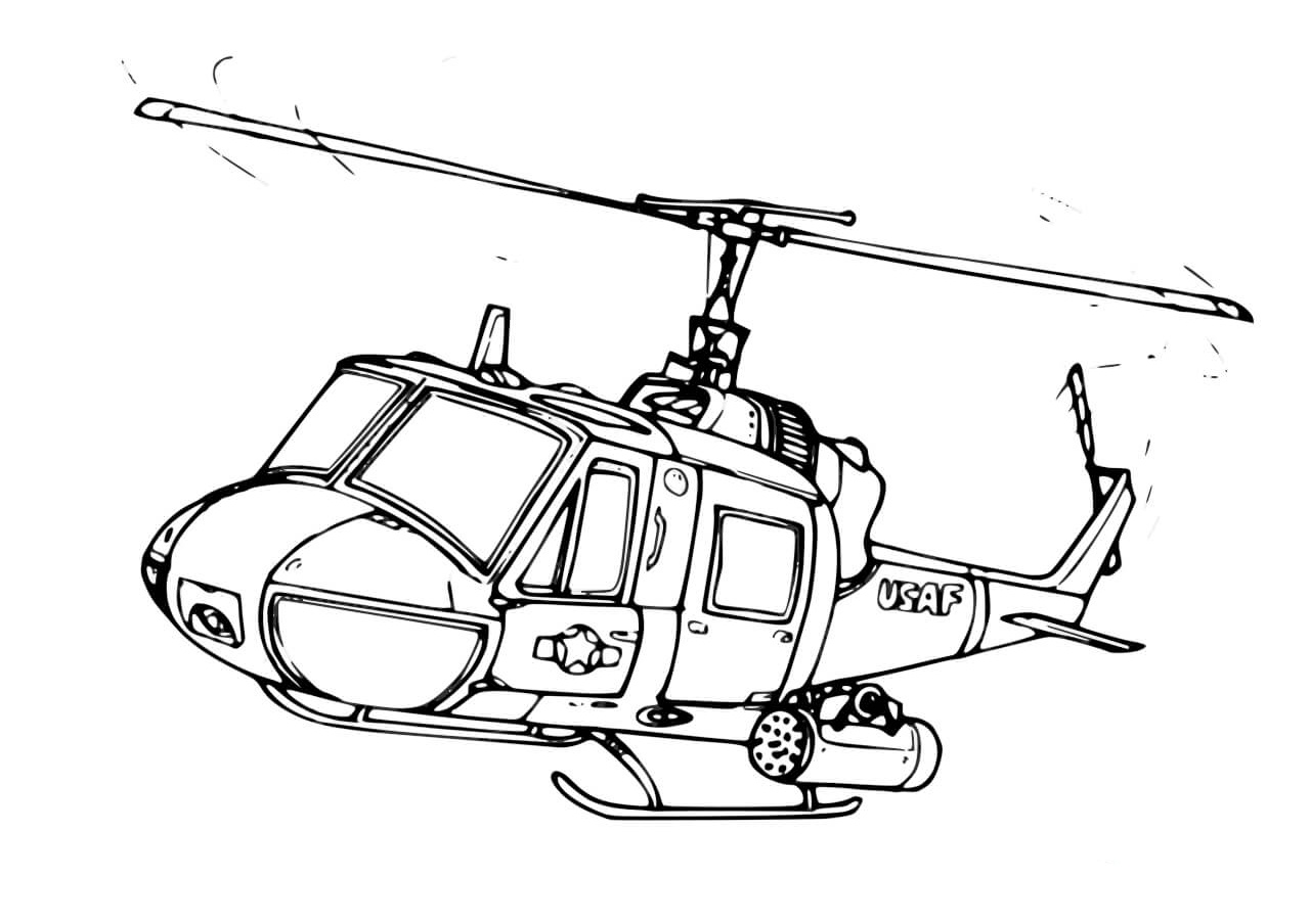 helicopter colouring pages helicopter coloring pages coloringpages1001com helicopter colouring pages