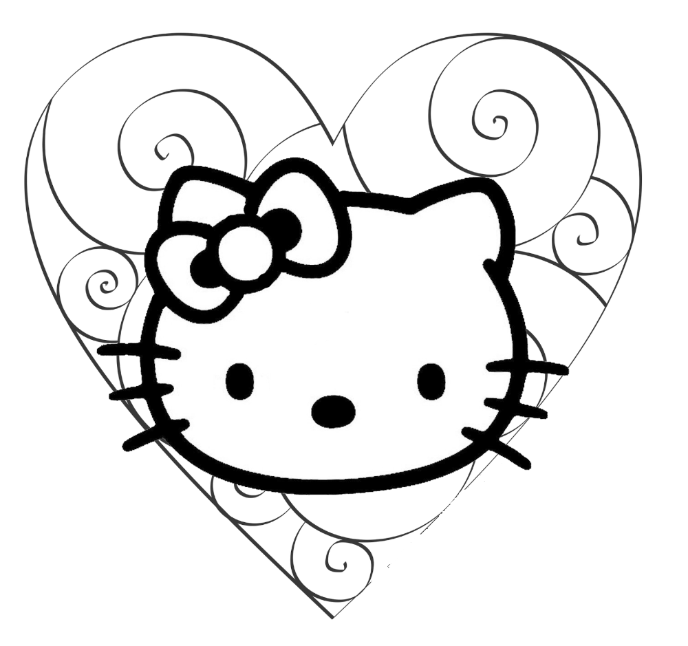 hello kitty coloring pages that you can print coloring sheets you can print printable coloring that print can coloring pages hello kitty you
