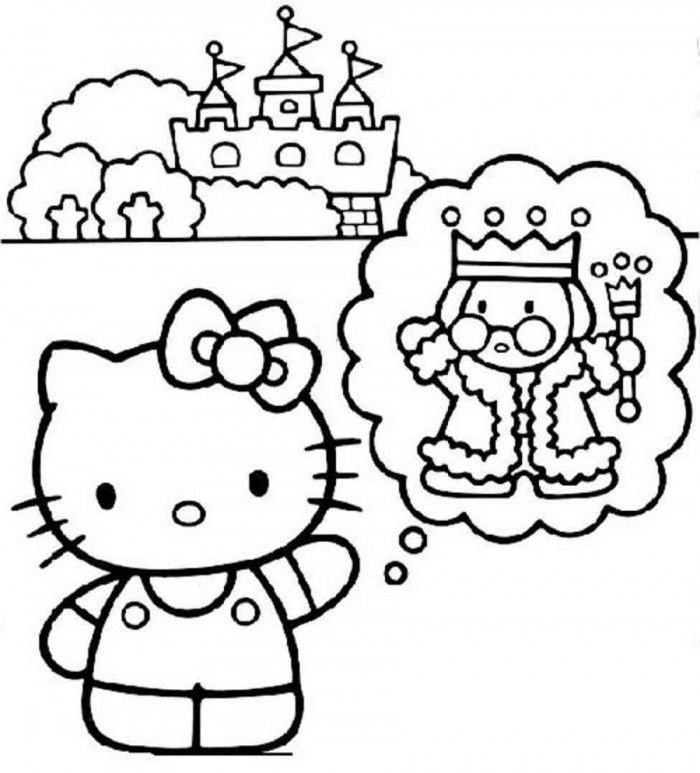 hello kitty coloring pages that you can print free printable hello kitty coloring pages for pages kitty coloring can print that hello you pages
