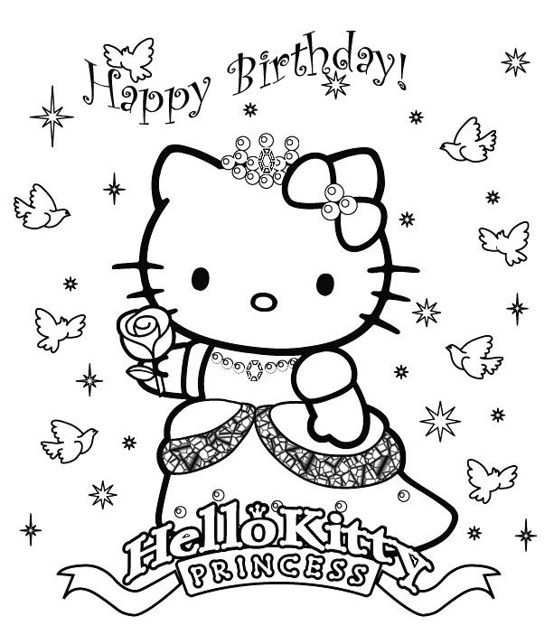 hello kitty coloring pages that you can print hello kitty coloring pages 4 coloring kids kitty hello print that coloring you pages can
