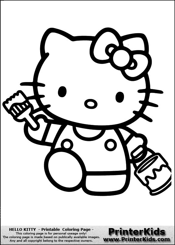 hello kitty coloring pages that you can print hello kitty coloring pages a4 with images hello kitty pages that print can coloring kitty you hello