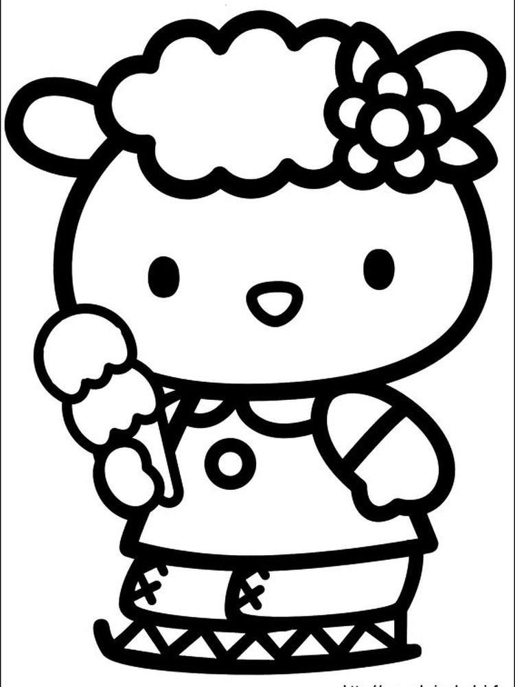 hello kitty coloring pages that you can print hello kitty coloring pages you can print with images can that hello kitty you pages coloring print