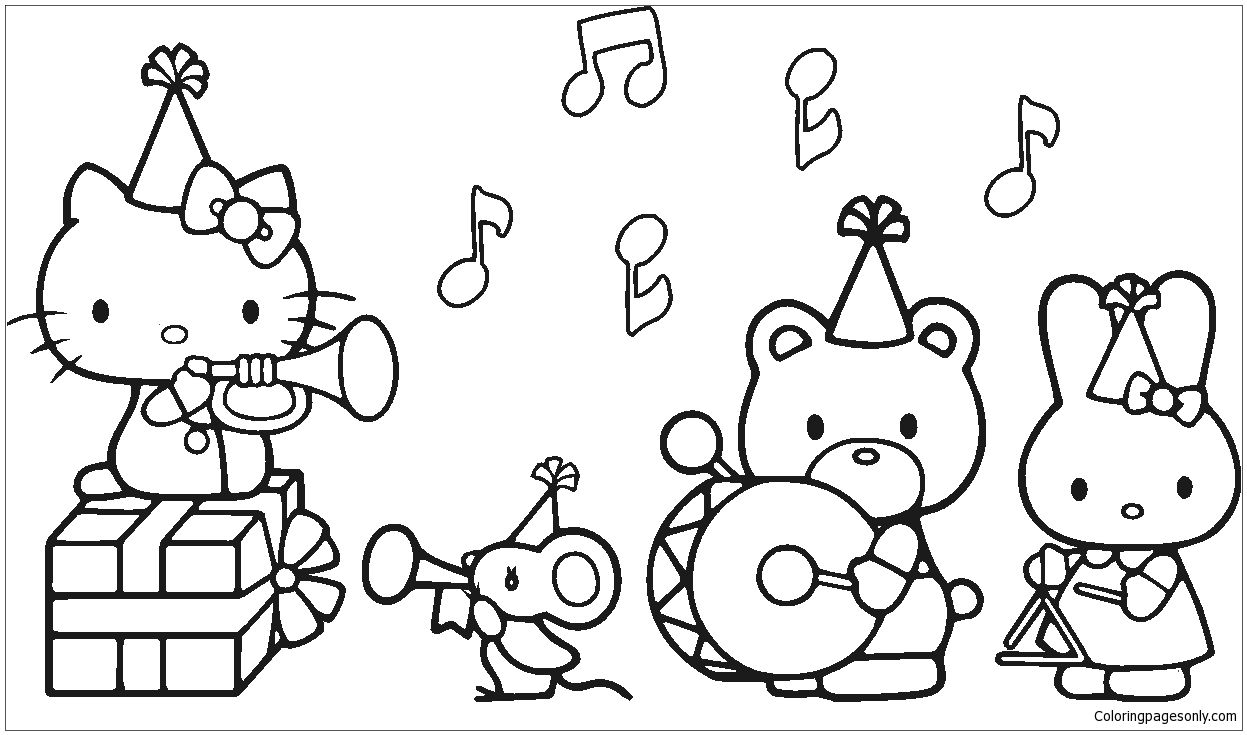 hello kitty coloring pages that you can print hello kitty halloween coloring pages printable halloween can you pages that kitty print coloring hello