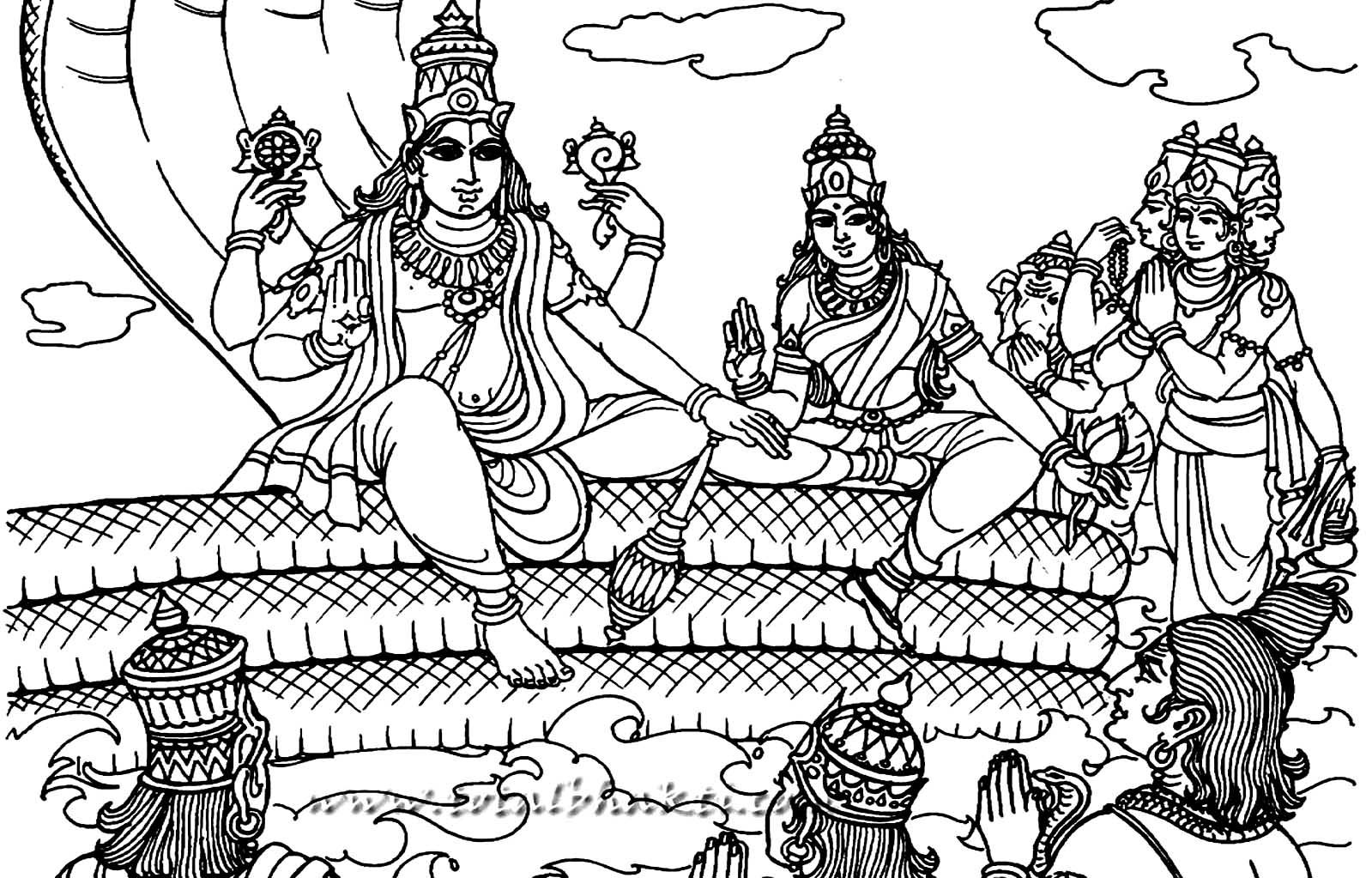 hindu colouring pages coloring pages of goddesses for free free hindu gods colouring pages hindu