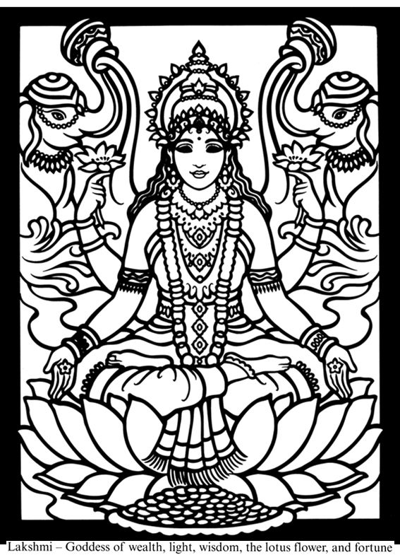 hindu colouring pages download hindu coloring for free designlooter 2020 pages hindu colouring
