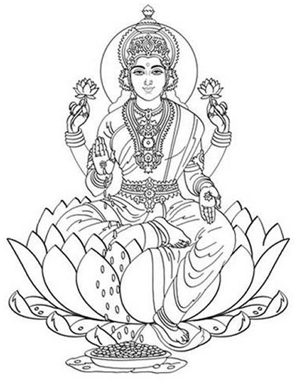 hindu colouring pages hindu coloring pages getcoloringpagescom hindu pages colouring