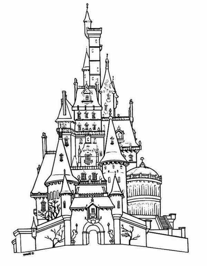 hogwarts castle coloring download hogwarts castle coloring for free designlooter hogwarts castle coloring