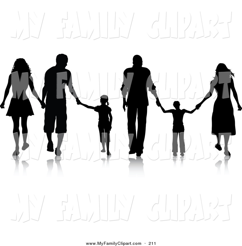 holy family silhouette clip art holy family silhouette free vector silhouettes holy art family clip silhouette