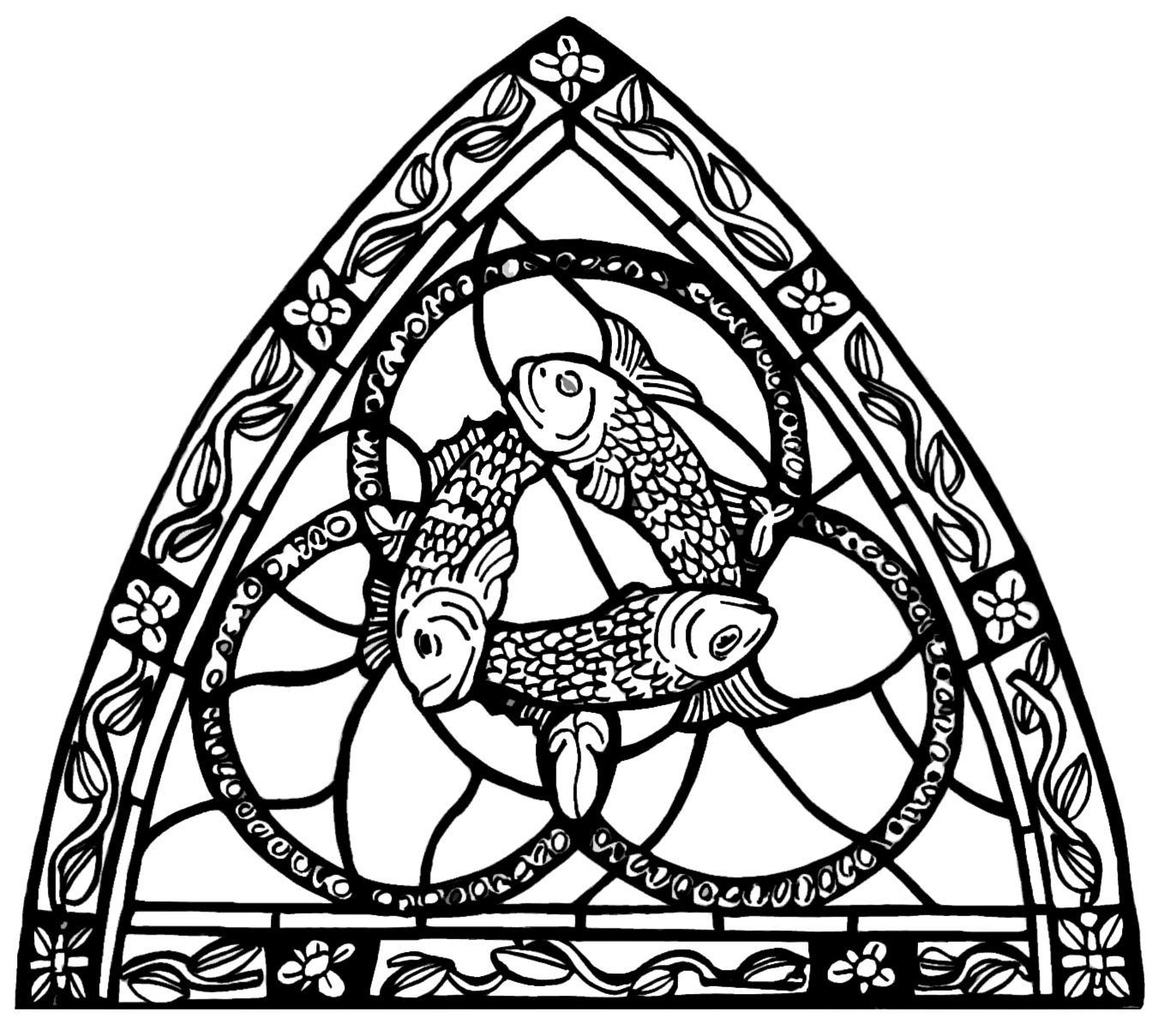 holy trinity coloring pages free holy trinity shamrock coloring page celtic trinity knots holy coloring free pages trinity
