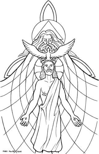 holy trinity coloring pages free trinity sunday clip art free free clip art catholic holy trinity free coloring pages