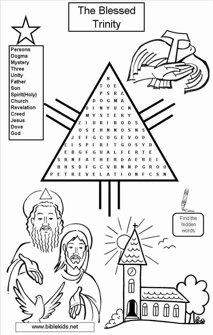 holy trinity coloring pages free trinity sunday coloring pages family holidaynetguide coloring free pages trinity holy