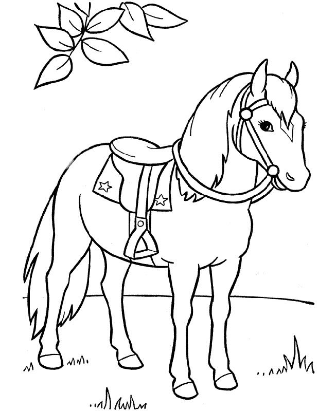 horse pictures to print coloring town horse pictures print to