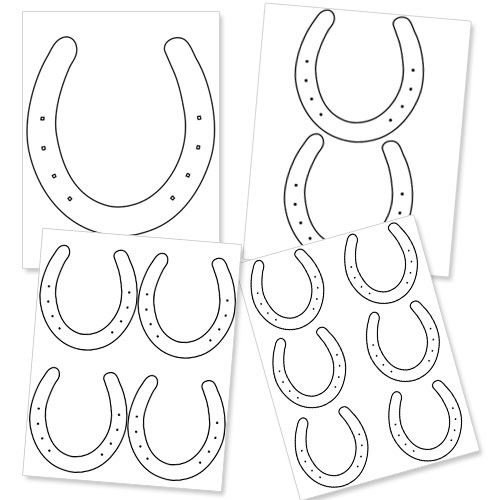 horseshoe printable template 537 best cookie templets images on pinterest applique template printable horseshoe