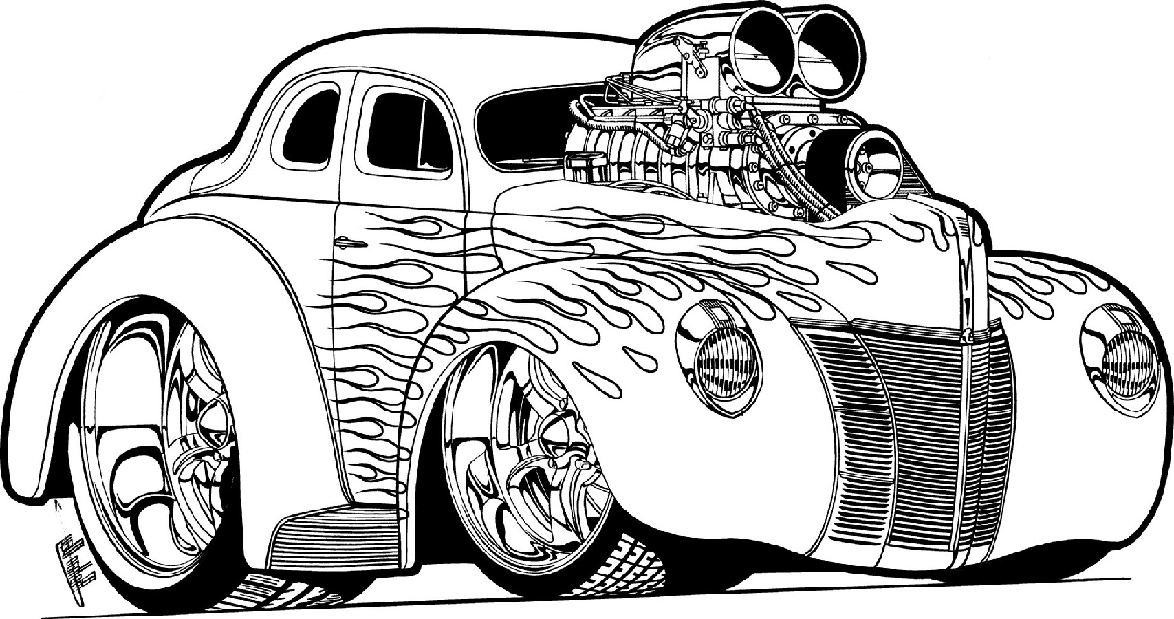hot rod coloring sheets hot wheels hot rod coloring page free printable coloring hot rod sheets coloring