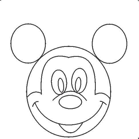 how draw mickey mouse step by step art of sketches how to draw mickey mouse in 5 simple steps by draw how step step mickey mouse