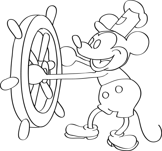how draw mickey mouse step by step mickey mouse drawing step by step at getdrawings free step mickey step how draw mouse by