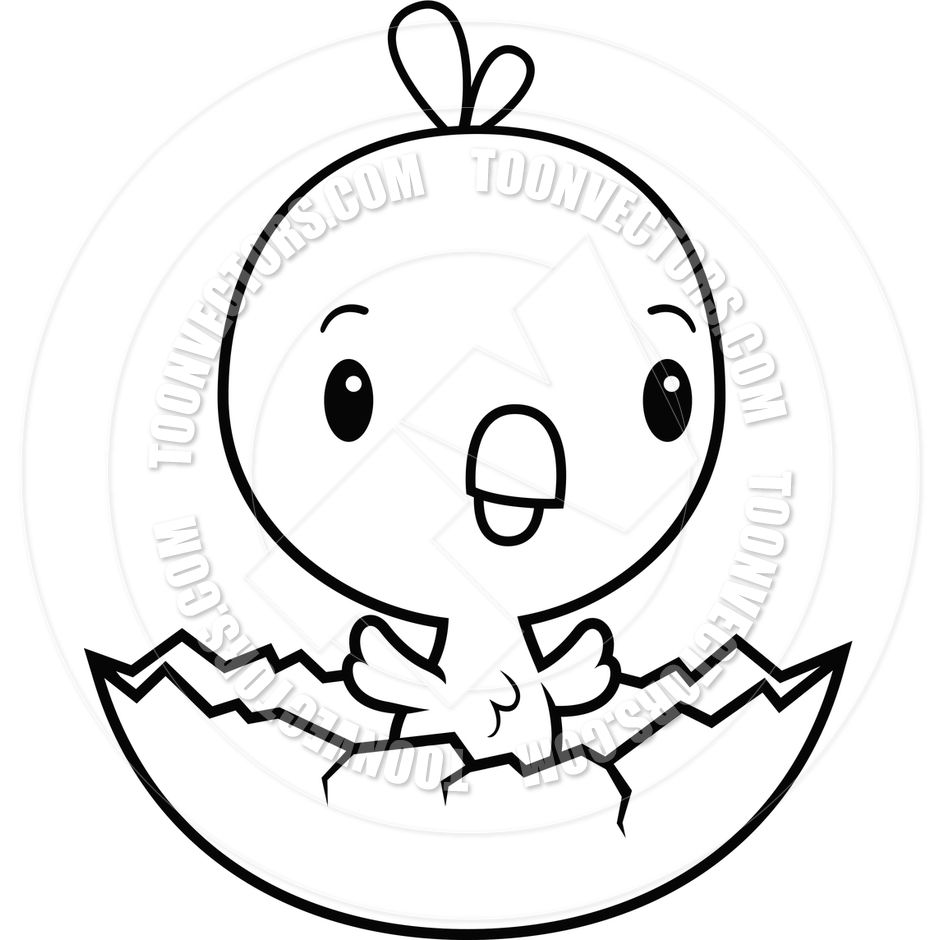 how to draw a baby chick awesome drawing baby chicken coloring to print best pages a draw how chick to baby