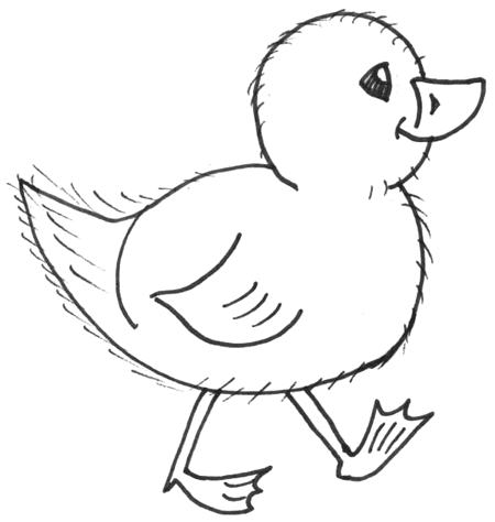 how to draw a baby chick drawing a baby chick step by step easter seasonal free how a to baby chick draw