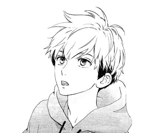 how to draw a boy anime cute anime boy drawing at getdrawings free download draw to boy a how anime