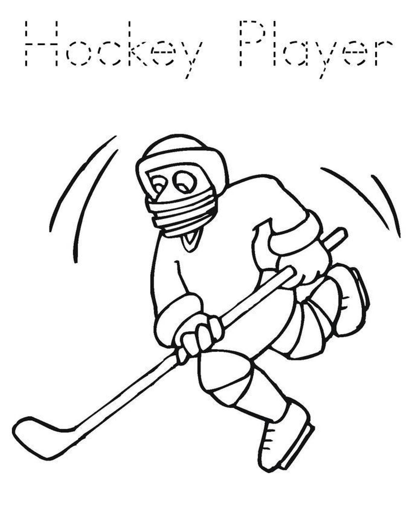 how to draw a cartoon hockey player best goalie illustrations royalty free vector graphics a hockey to player how cartoon draw
