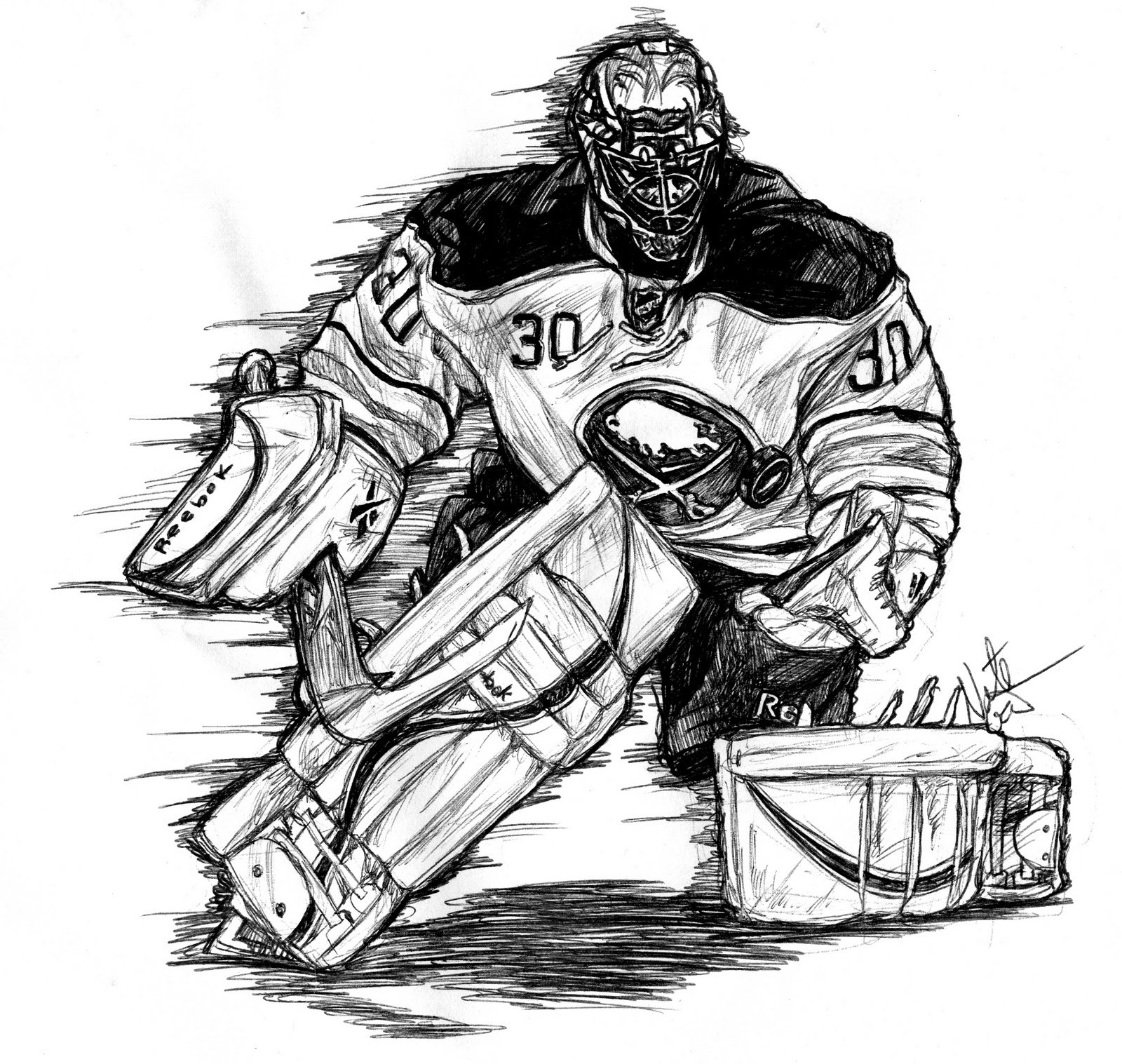 how to draw a cartoon hockey player hockey player clipart and stock illustrations 5377 draw how cartoon player a hockey to