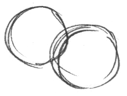 how to draw a cherry how to draw a cherry in stages using a pencil a to cherry draw how