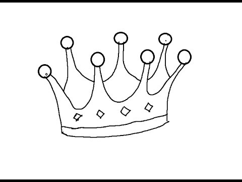 how to draw a crown crown drawing crown black and white free transparent crown draw how to a