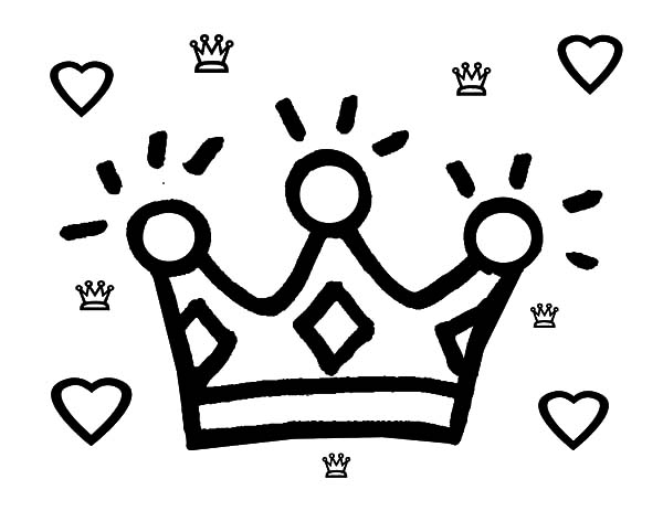 how to draw a crown easy princess crown drawing at getdrawings free download to crown draw a how