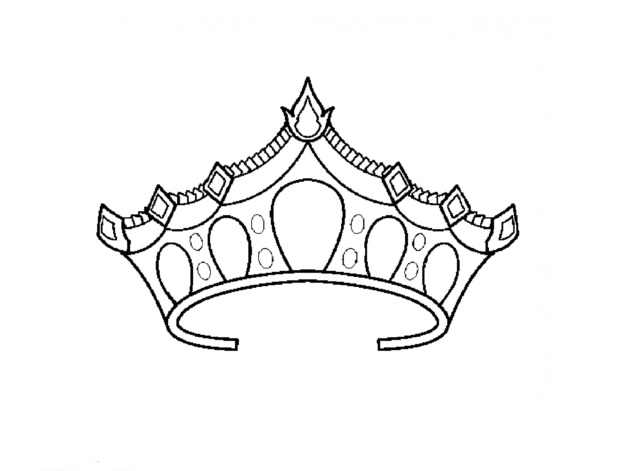 how to draw a crown kings crown drawing at getdrawings free download a how to draw crown