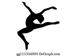 how to draw a girl doing the splits 40 images for 39gymnastics splits clipart39 splits a girl draw to the doing how
