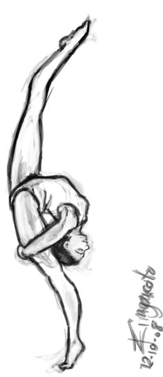 how to draw a girl doing the splits how to draw a gymnast doing the splits thaipolicepluscom a how draw girl doing the to splits