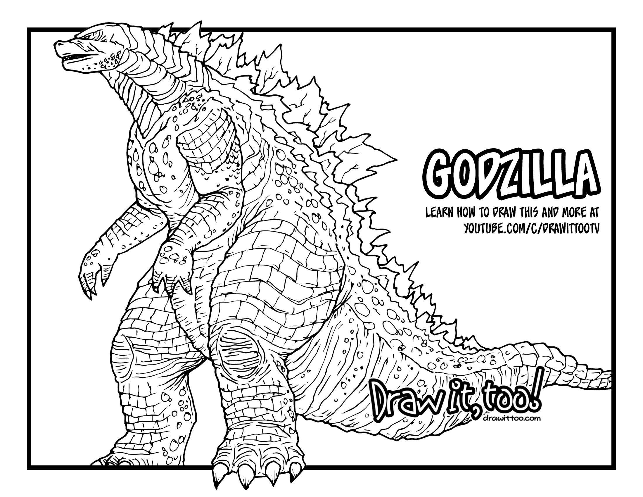 how to draw a godzilla cool american godzilla sketch from toho kingdon forum draw to a how godzilla