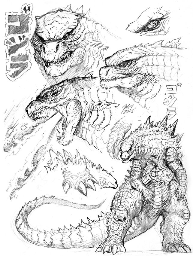 how to draw a godzilla how to draw folds in clothing and fabric a step by step godzilla draw to a how