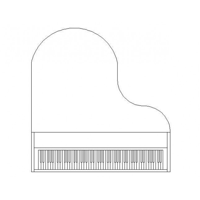 how to draw a grand piano grand piano drawing free download on clipartmag draw piano a to how grand