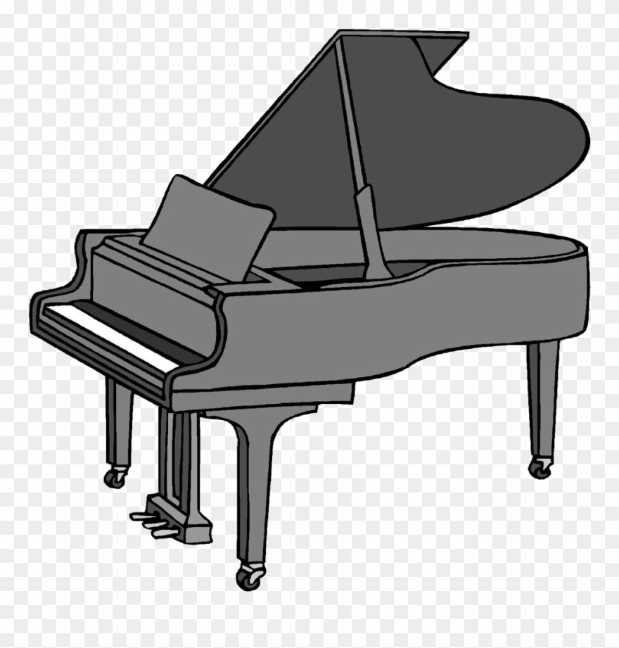 how to draw a grand piano how to draw piano keyboard step by step arcmelcom to how draw piano a grand